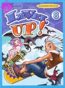 Level Up! Vol. 8 8