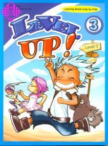 Level Up! Vol. 3