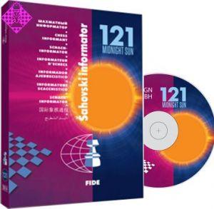 Informator 121 / Buch plus CD
