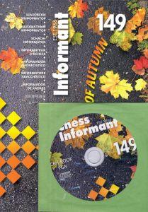 Informator 149 / Buch plus CD