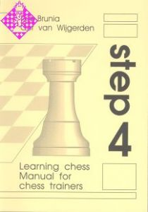 Learning Chess - Step 4