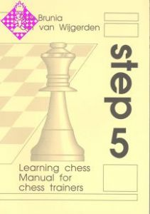 Learning Chess - Step 5