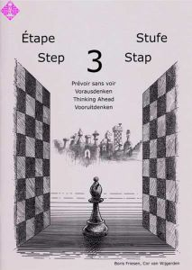 Learning Chess Step 3 - Thinking Ahead