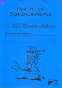 Brackeler Schachlehrgang - Bauerdiplom