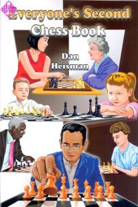 Everyone's 2nd Chess Book