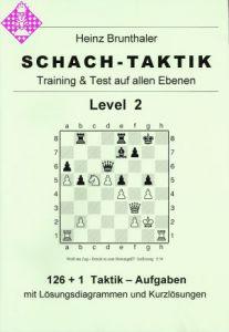 Schach-Taktik / Level 2