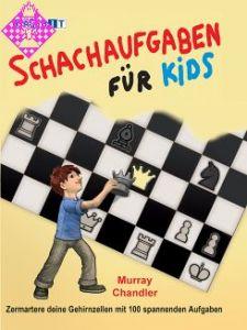 Schachaufgaben für Kids