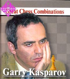 Great Chess Combinations