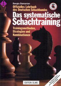 Das systematische Schachtraining /reduced price
