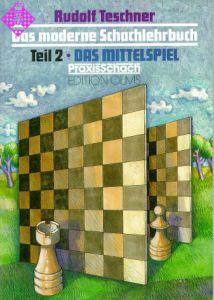 Das moderne Schachlehrbuch