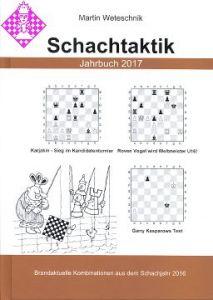 Schachtaktik - Jahrbuch 2017