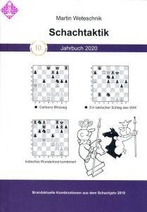 Schachtaktik - Jahrbuch 2020