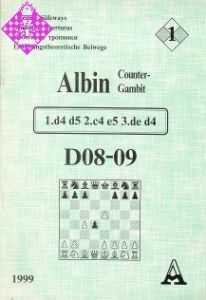 Albin's Counter Gambit
