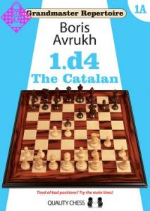 1.d4 - The Catalan / GM Repertoire 1 A
