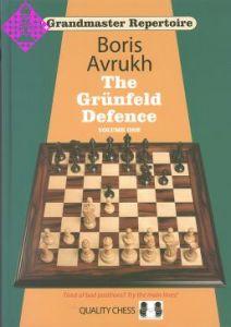 The Grünfeld Defence - Vol 1