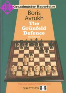 The Grünfeld Defence - Vol. 1