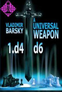1.d4 d6 - A Universal Weapon