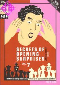 Secrets of Opening Surprises