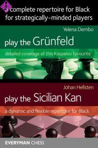 Complete Repertoire for Black