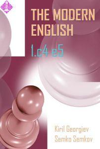 The Modern English vol. 1