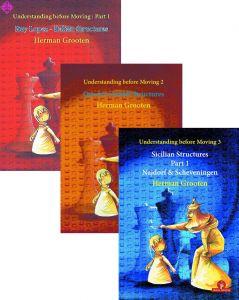 Understanding before Moving - Vol. 1-3