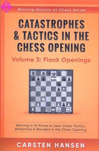 Catastrophes & Tactics 3: Flank Openings