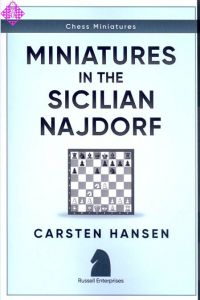 Miniatures in the Sicilian Najdorf
