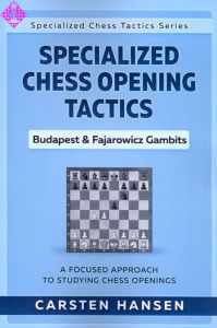 Budapest & Fajarowicz Gambits