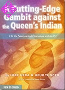 A Cutting-Edge Gambit against the Queen´s Indian