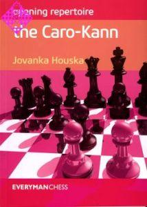 Opening Repertoire: The Caro-Kann