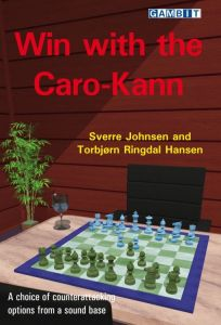 Win With the Caro-Kann