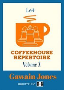 Coffeehouse Repertoire Vol. 2 (pb)