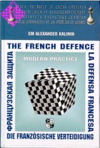 Französische Verteidigung - French Defence
