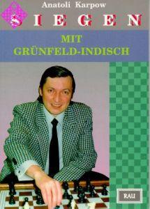 Siegen mit Grünfeld-Indisch