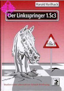 Der Linksspringer 1.Sc3