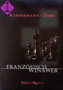 Französisch - Winawer 7.Dg4 0-0