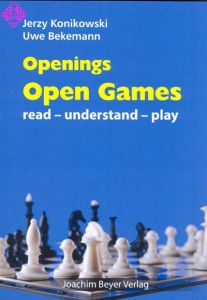 Openings - Open Games