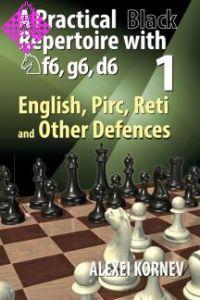 English, Pirc, Reti