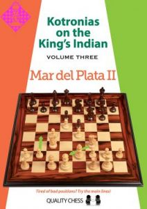 Kotronias on the King´s Indian, Vol. 3
