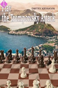 Play the Trompowsky Attack