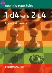 1 d4 with 2 c4