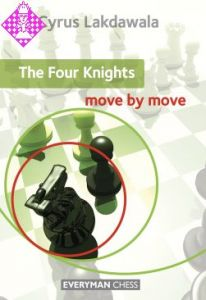 The Four Knights - move by move