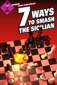 7 Ways to Smash the Sicilian