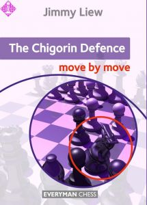 The Chigorin Defence: Move by Move