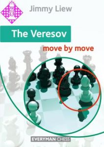 The Veresov:  Move by Move