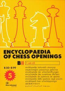 Enzyklopädie der Schacheröffnungen BII