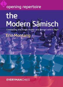 the Modern Sämisch