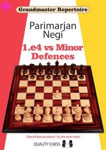 1.e4 vs Minor Defences - GM Repertoire (pb)