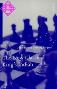 The New Classical King's Indian