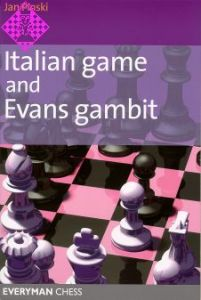 Italian Game and Evans Gambit